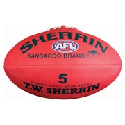 Sherrin Synthetic Size 5 Football